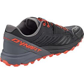 Dynafit Alpine Pro Schoenen Heren, black/magnet